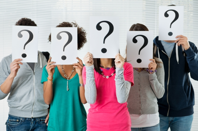 Student uncertainty